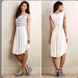 Anthropologie Dolan Left Coast Sabado Dress Small